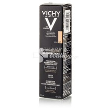 Vichy Dermablend 3D Correction SPF25 (45 Gold) - Make up για ατέλειες, 30ml