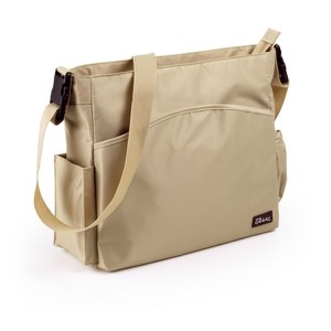 Changing Bag Ona Beige