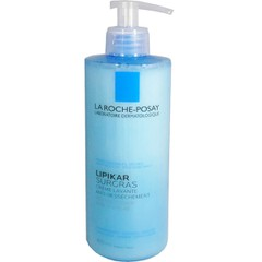 La Roche Posay Lipikar Surgras Concentrated Shower Cream Συμπυκνωμένη Κρέμα για Ντους 400ml