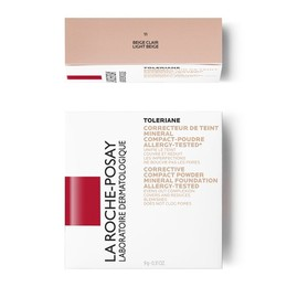 La Roche Posay Toleriane Teint Mineral No11 Διορθωτικό make-up σε μορφή πούδρας.