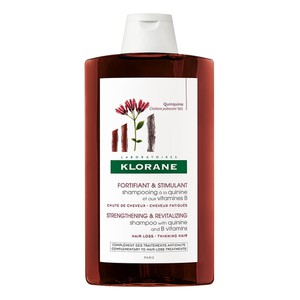 Klorane shampoo with quinine 400ml