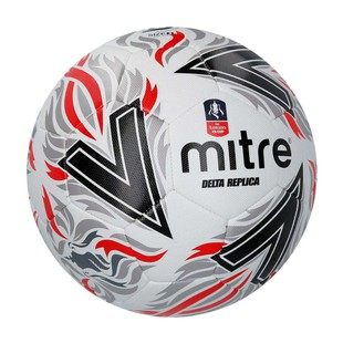 Mitre delta replica fa football p1316 12675 image