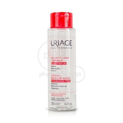 URIAGE - Eau Micellaire Thermale Sans Parfum - 250ml
