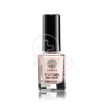GARDEN - 7DAYS GEL Nail Color No07 - 12ml