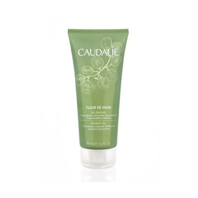 Caudalie - Fleur de Vigne Shower Gel - 200ml