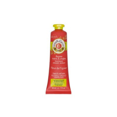 Roger & Gallet -(stop)Fleur d'Osmanthus - hands and nails cream - 30ml