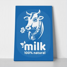 Cow natural milk 680076967 a