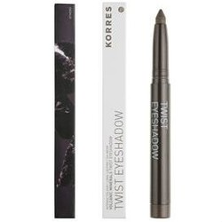 Korres Twist EyeShadow 46 Olive Green 1.4g