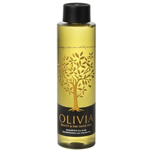 Olivia shampoo dry sculp 300ml files