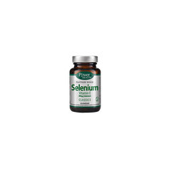 "Power Health Classics ""Platinum"" Selenium & Vitamin E, 30 κάψουλες"