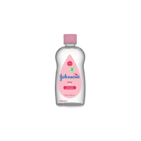 JOHNSON BABY OIL 300ML