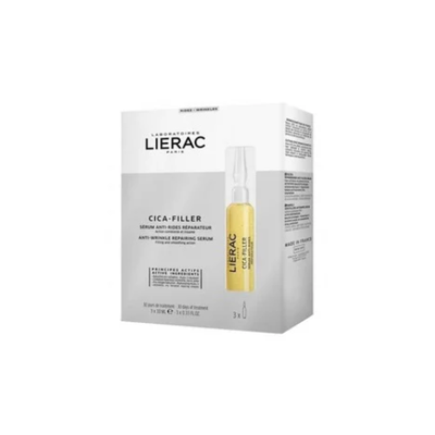 LIERAC CICA FILLER SERUM ANTI-RIDES 3*100ML