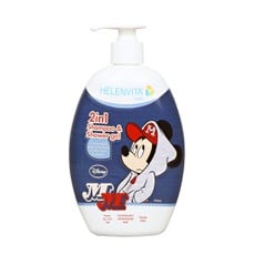 Helenvita Disney® Kids 2 in 1 Shampoo & Shower Gel Mickey 500ml