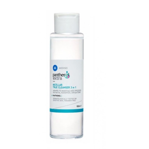 PANTHENOL EXTRA Micellar true cleanser 3in1 100ml