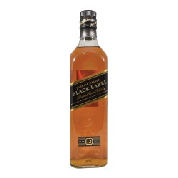 JOHNNIE WALKER BLACK LABEL ΟΥΙΣΚΥ 700 ml