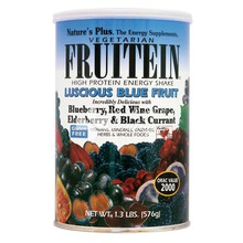 Nature's Plus, Fruitein Blue, 576 gr