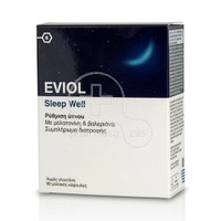 EVIOL - Sleep Well - 60caps