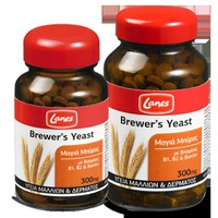 Lanes Brewers Yeast 400T Red