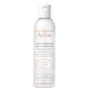 Extremely gentle cleanser for intolerant skin 200ml