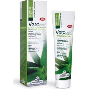 Veradent essential 100ml by specchiasol