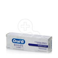 ORAL-B 3D WHITE LUXE Perfection - 75ml