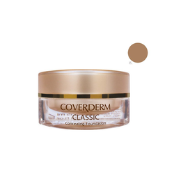 Coverderm Classic Make Up (Χρώμα 8) 15ml