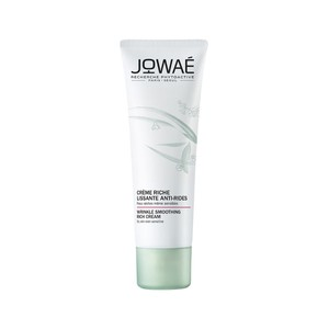 Jowa  wrinkle smoothing rich cream 40ml