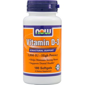Now foods vitamin d 3 733739003652