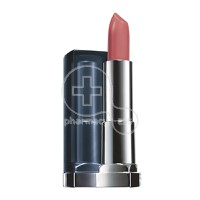 MAYBELLINE - COLOR SENSATIONAL Mattes Lipstick No987 (Smoky Rose) - 4,2gr
