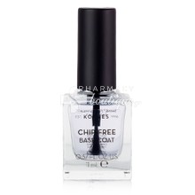 Korres Gel Effect BASE COAT - Βερνίκι Νυχιών, 11ml
