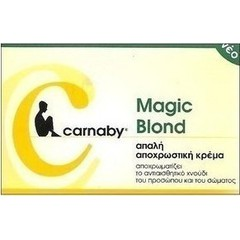 Carnaby Magic Blond, 30g