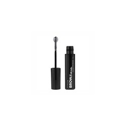Maybelline Gel Brow Mascara Dark  Brown Καφέ 7.6ml