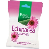 POWER HEALTH ECHINACEA CARAMELS 60GR