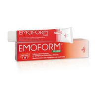 EMOFORM FLUOR 85ML