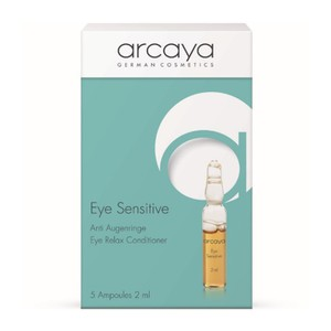 Arcaya eye sensitive