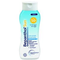 BEPANTHOL SUN LOTION SPF50 200ML