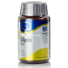 Quest L - LYSINE 500mg, 60tabs