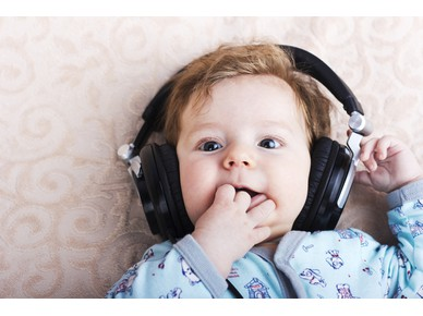 Why you should sing to your baby?