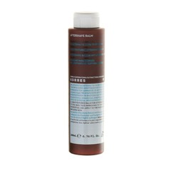 Korres Αftershave Καλέντουλα & Ginseng 200ml