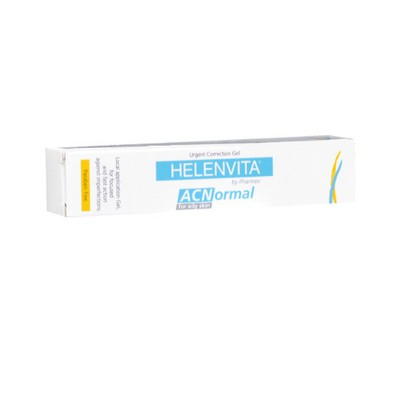 Helenvita - ACNormal Urgent Correction Gel - 15ml