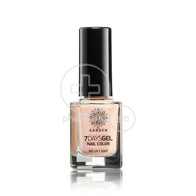 GARDEN - 7DAYS GEL Nail Color No15 - 12ml