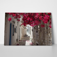 Alley in samos 523859050 a
