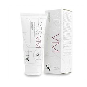 Yes vm vaginal moisturising gel