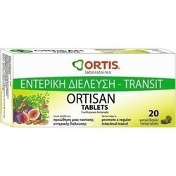 Ortisan New Tablets(20 tabs)