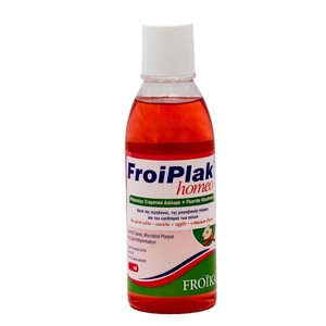 Froiplak homeo apple cinnamon 4740 30
