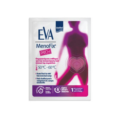 INTERMED - EVA Menofix Patch - 1patch