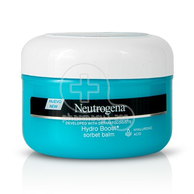 NEUTROGENA - HYDRO BOOST Sorbet Balm - 200ml