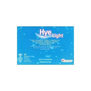 Hye light