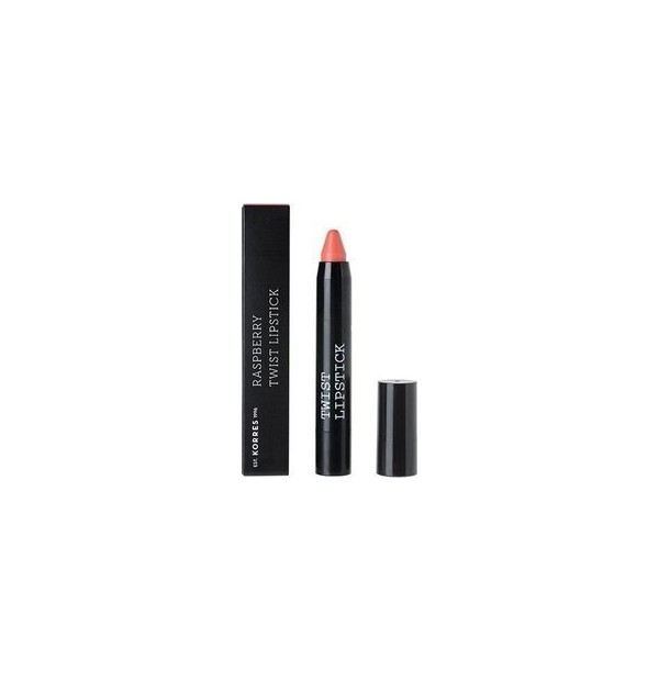 KORRES MAQ. LIPSTICK BATOM. TWIST CHEERFUL 2.5G