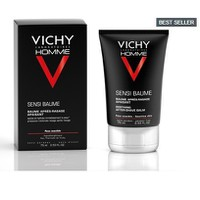 Vichy Homme After Shave Balsam Sensi Baume 75ml
